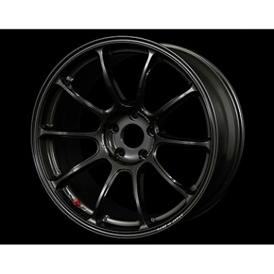 RAYS VOLK RACING ZE40 18 x 9.5 +22 5-114.3 Diamond Dark Gunmetal