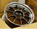 SSR SP5 18x9.5 +37 5-100 HIGH METAL BRONZE