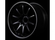 RAYS CE28RT Black Edition 18x10.5 +15 5-114.3