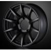 CST XJ 16 x 6 -5 5-139.7 Flat Black *For Suzuki JIMNY*