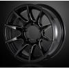 CST XJ 16 x 6 -5 5-139.7 Gloss Black Machined *For Suzuki JIMNY*