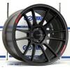 ENKEI GTC01RR 18x8.5 +35 | 18x9 +50 5-120 Matte Dark Gunmetal