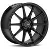 ENKEI TS10 18x8 +45 5-100 Black