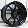 ENKEI TS9 18x8 +45 5-114.3 Black
