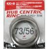 KYO-EI Hubrings 73/54