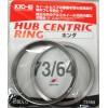 KYO-EI Hubrings 73/64