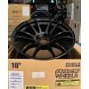 RAYS 57XTREME SPEC-D 18 x 9.5 +38 5-114.3 Gloss Black