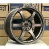 RAYS GRAMLIGHTS 57DR 18 x 10.5 +12 5-114.3 Matte Bronze
