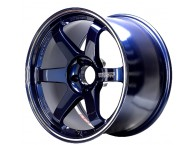RAYS VOLK RACING TE37 RT MAGNESIUM BLUE