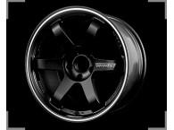 RAYS VOLK RACING TE37RT BLACK EDITION