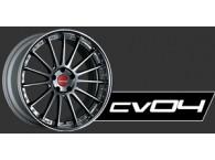 SSR EXECUTOR CV04