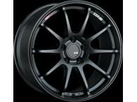 SSR GTV02 FLAT BLACK