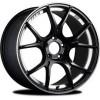 SSR GTX 02 18x8.5+45 5-114.3 GLOSS BLACK