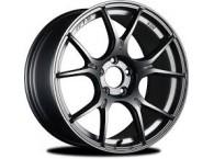 SSR GTX02 Dark Silver