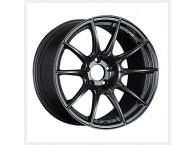 SSR GTX01 Flat Black