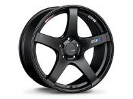 SSR GTV01 FLAT BLACK