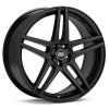 RSF5 18x8 +40 5-108 Black