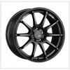 SSR GTV02 19x8.5 +38 5-114.3 Flat Black
